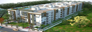 Flats in South Bangalore